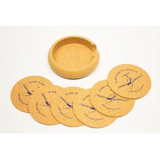 Cork Coasters
